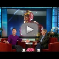 Robert downey jr confirms iron man 4