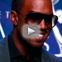 Kanye west hates scott disick