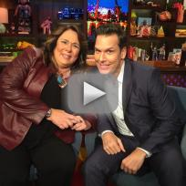 Dane cook on watch what happens live