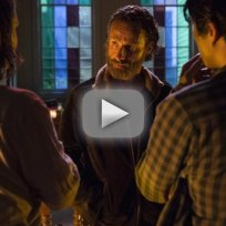 The walking dead season 5 episode 3 promo