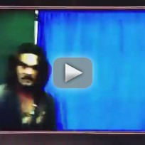 Jason momoa khal drogo audition tape