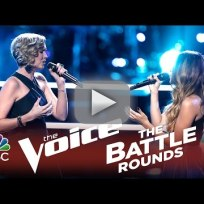 The Voice Season 7 Battle Rounds