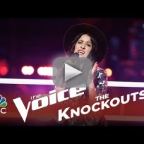 Sugar Joans - Love on Top (The Voice Knockouts)