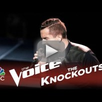 Griffin - As Long As You Love Me (The Voice Knockouts)
