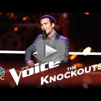 Troy Ritchie - Hey Ya! (The Voice Knockouts)