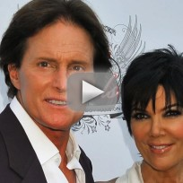 Kris jenner reacts to bruce jenners dating life