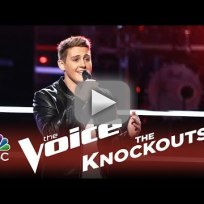 Ryan Sill - Miss Independent (The Voice Knockouts)