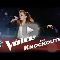 The Voice Season 7 Knockout Performances