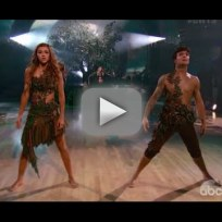 Sadie robertson and mark ballas dancing with the stars adam and