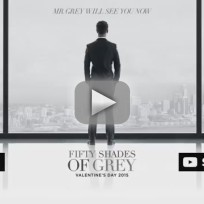 Fifty shades of grey movie teaser trailer