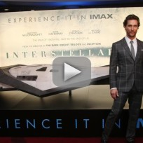 Interstellar movie review roundup