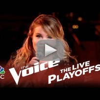 Taylor brashears long time gone the voice playoffs
