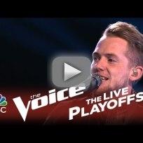 Taylor Phelan - Cool Kids (The Voice Playoffs)