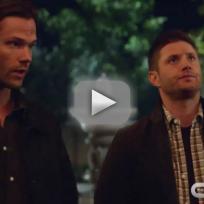 Supernatural season 10 episode 6 promo