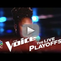 Anita Antoinette - All About That Bass (The Voice Playoffs)