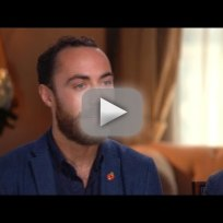 James middleton interview