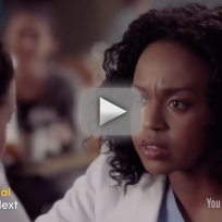 Greys anatomy season 8 episode 11 promo
