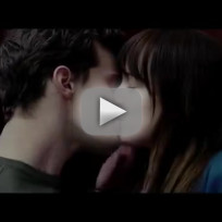 Fifty shades of grey movie trailer