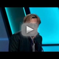 Johnny depp hollywood film awards speech