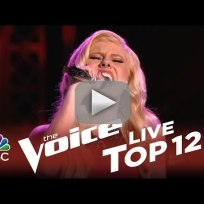 Jessie pitts dont you worry child the voice top 12