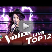 Sugar joans take me to the river the voice top 12