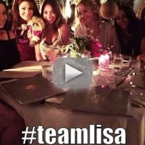 Jennifer lawrence and lisa vanderpump pumped up