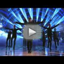 Bethany monta and derek hough freestyle dancing with the stars f