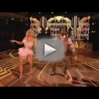 Alfonso ribeiro and witney carson jive dancing with the stars fi
