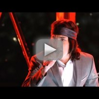 Taylor John Williams - Come Together (The Voice Top 10)