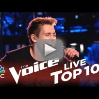 Ryan Sill - Starlight (The Voice Top 10)