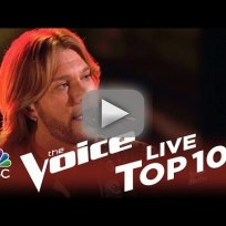 Craig wayne boyd i walk the line the voice top 10