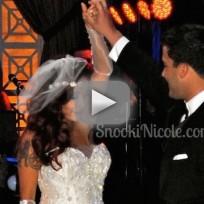 Snooki marries jionni lavalle
