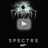 James bond title revealed