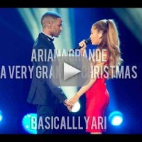 Ariana grande ft big sean best mistake a very grammy christmas