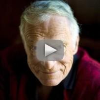 Hugh hefner speaks on bill cosby