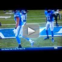 Joseph fauria touchdown dance