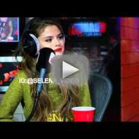 Selena gomez on justin bieber im single