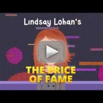 Lindsay lohan app trailer