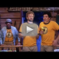 Jimmy fallon and justin timberlake camp winnipesaukee