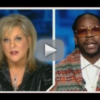 2 chainz nancy grace debate