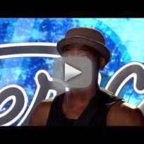 Rocky peter american idol audition