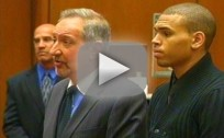 Chris Brown Pleads Not Guilty