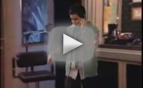 David Archuleta on Hannah Montana