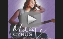 Miley Cyrus - When I Look at You