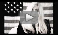 Lady Gaga: Repeal Don't Ask Don't Tell