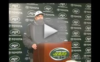 Rex Ryan on Foot Video
