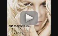 Britney Spears - Hold It Against Me (Full Version)
