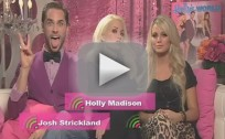 Holly Madison Interview