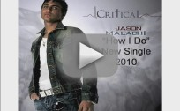 Jason Malachi - How I Do
