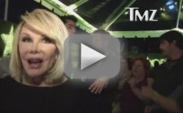 Joan Rivers Calls Out Sarah Palin